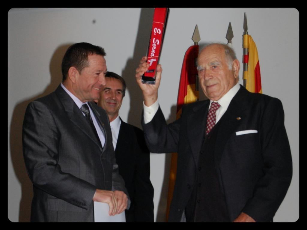 9TH DAN, EMILIO SERNA PASSED AWAY AT THE AGE OF 91