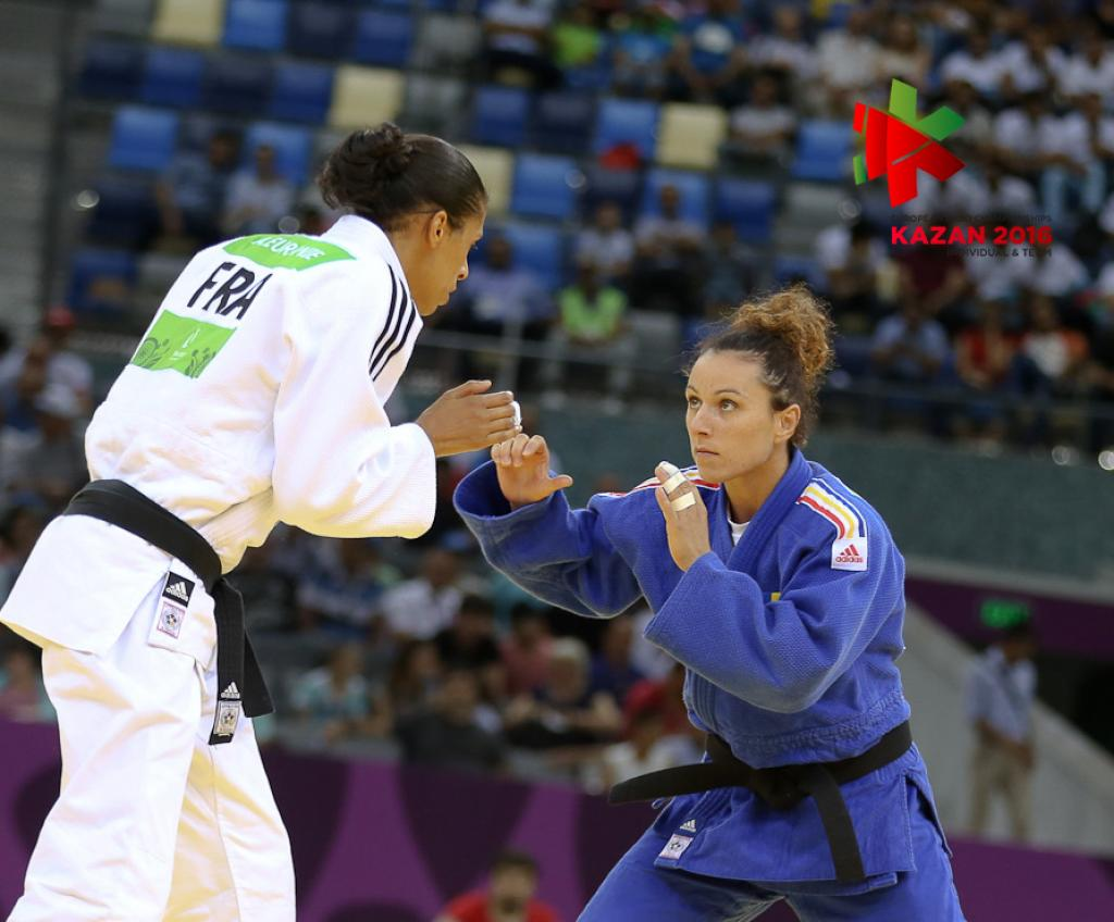 EUROPEAN JUDO CHAMPIONSHIPS 2016 PREVIEW – DAY 1