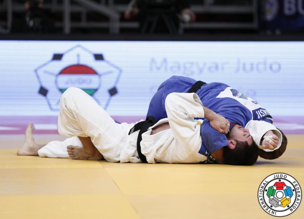 DRAKSIC PUTS IN SOLID PERFORMANCE IN PREPARATION FOR RIO