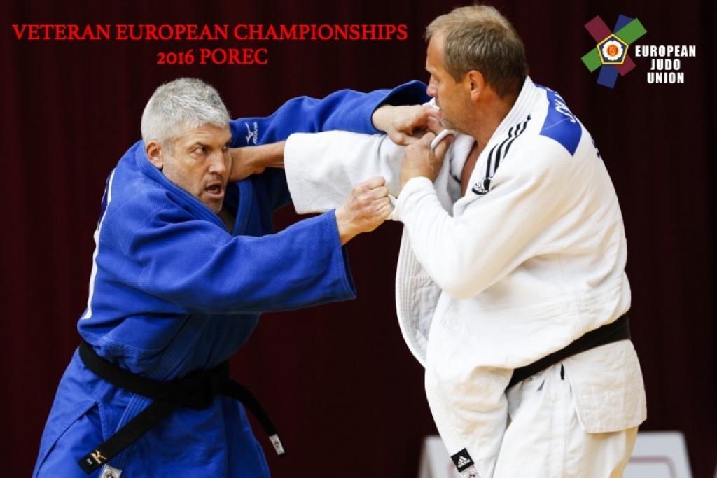 VETERAN EUROPEANS 2016
