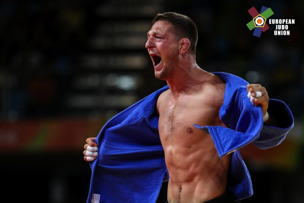 KRPALEK CROWNED OLYMPIC CHAMPION