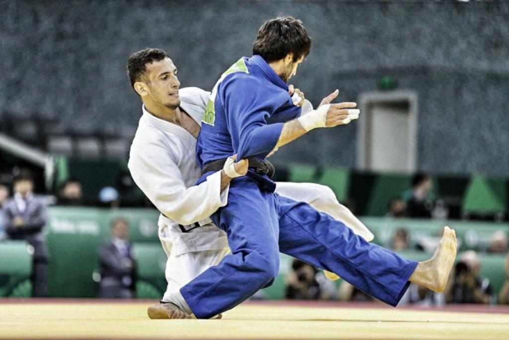 PREVIEW OLYMPIC GAMES: -60KG & -48KG