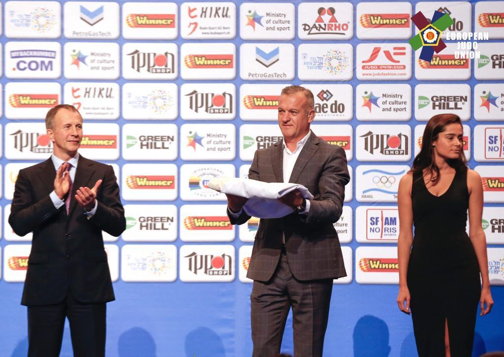 MONTENEGRO TO HOST U23 EUROPEANS IN 2017