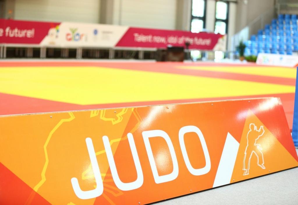 EUROPEAN YOUTH OLYMPIC FESTIVAL GYOR 2017