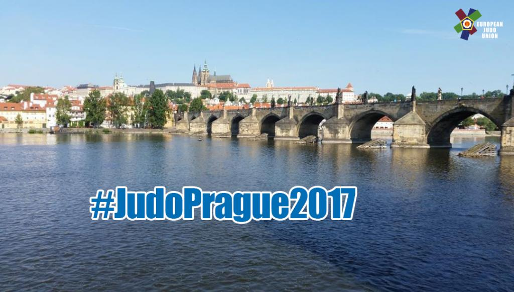 JUNIORS' NEXT STOP: PRAGUE