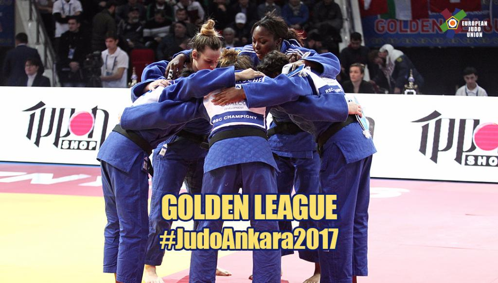 GOLDEN LEAGUE 2017