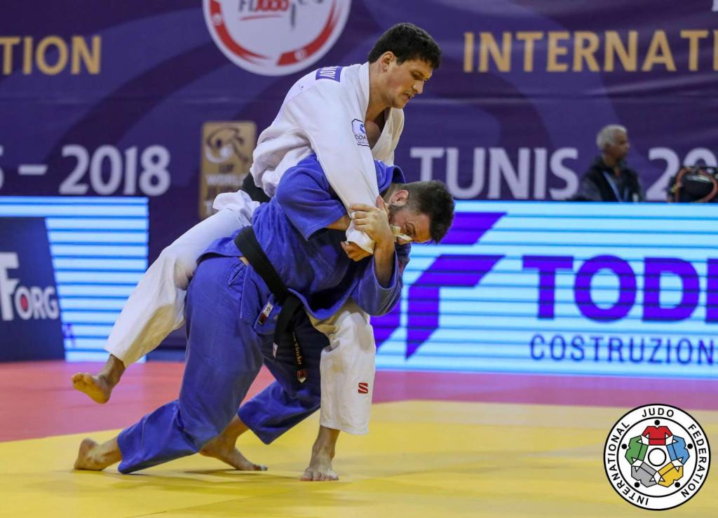 EUROPEANS ENJOY THIRD DAY SUCCESS AT TUNIS GRAND PRIX