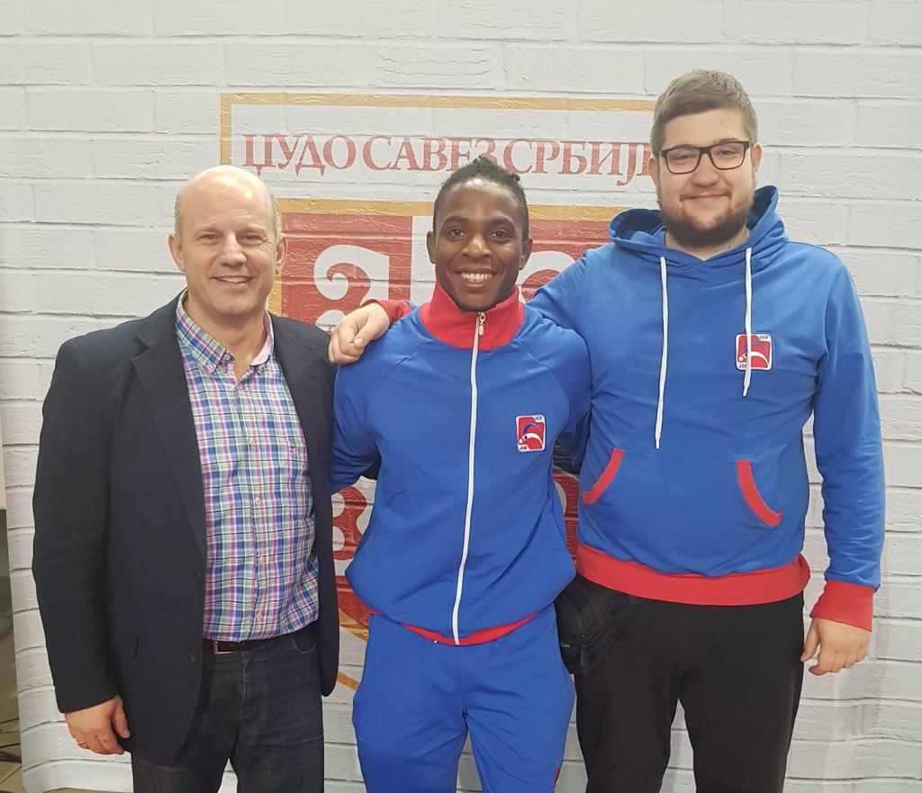 SERBIAN COACHING TEAM EXPANDS WITH SUPERB KORVAL