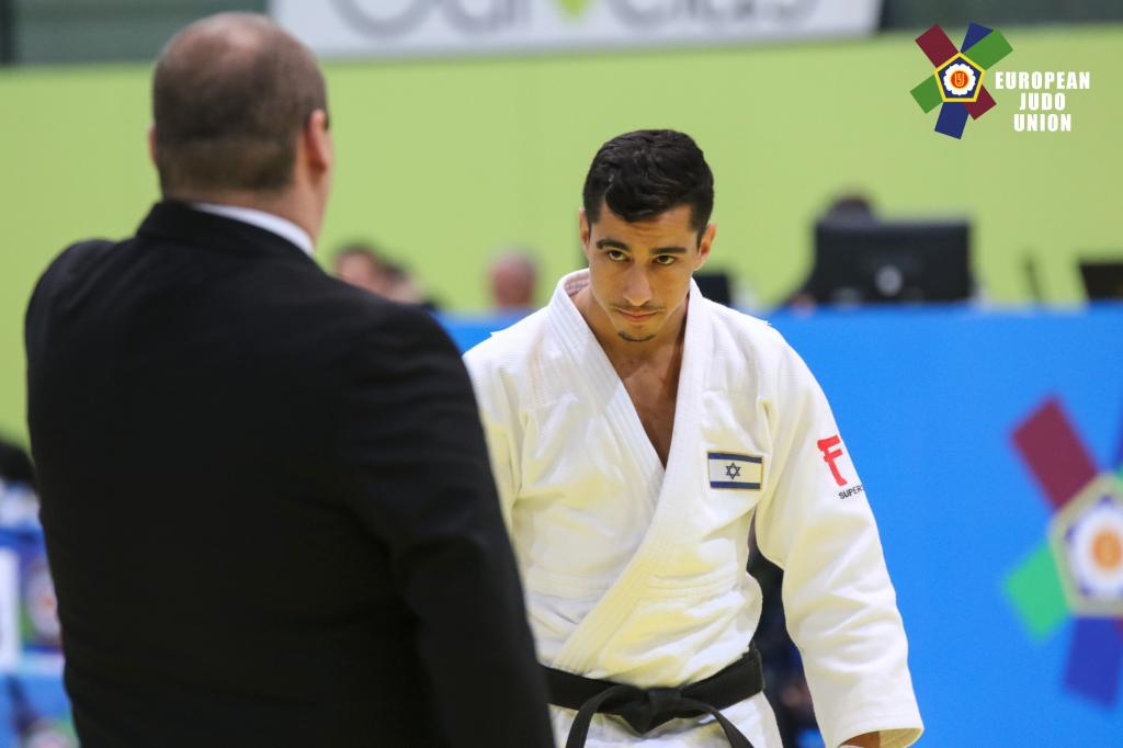 PREVIEW #JUDOTELAVIV2018 -52KG AND -66KG