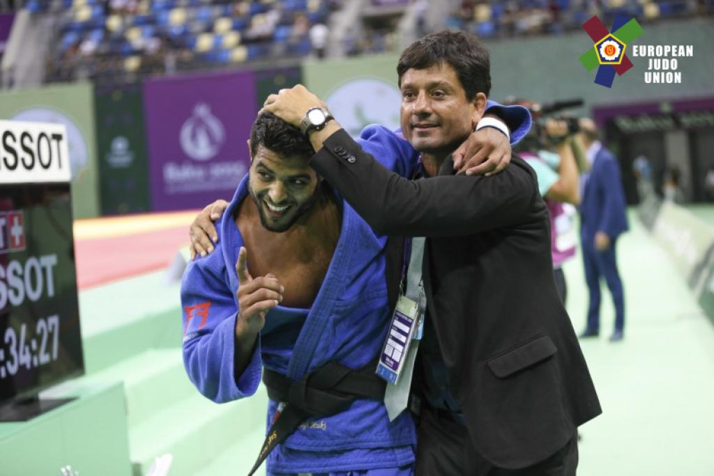 PREVIEW #JUDOTELAVIV2018 -63KG AND -81KG