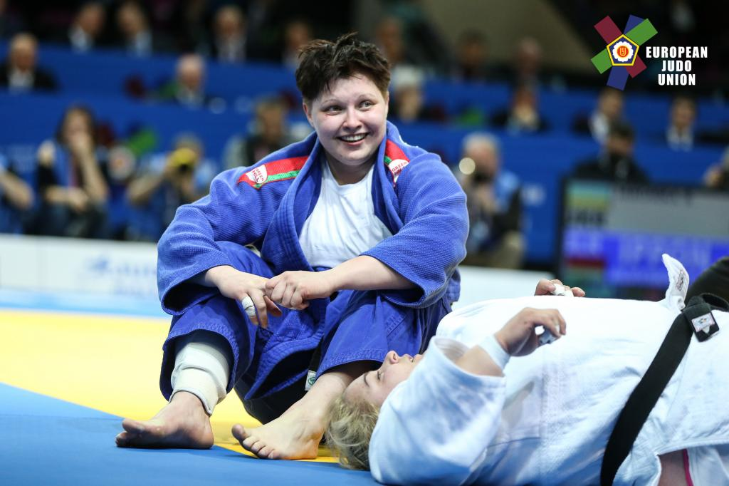 PREVIEW #JUDOTELAVIV2018 +78KG AND +100KG