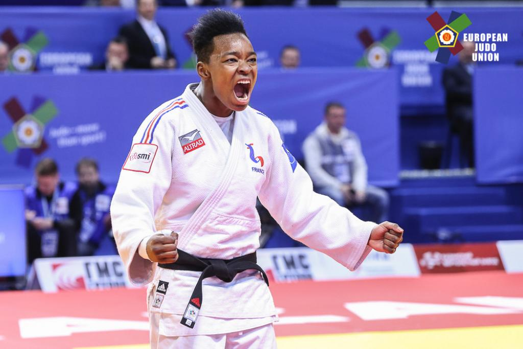 #JUDOWORLDS2018 PREVIEW DAY 6