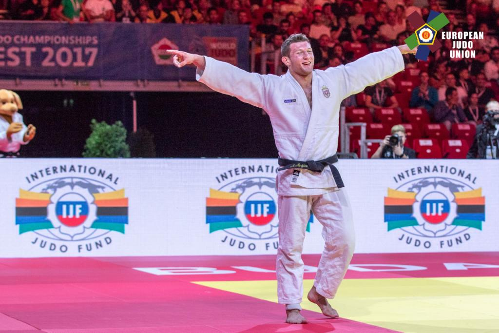#JUDOWORLDS2018 PREVIEW DAY 5