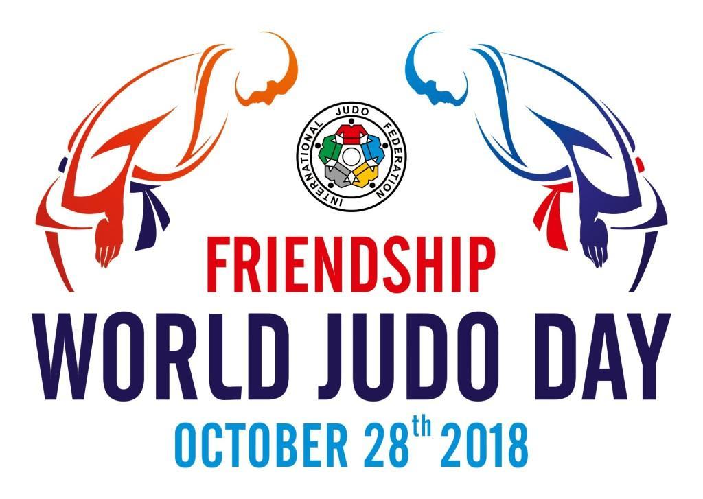 WORLD JUDO DAY 2018: FRIENDSHIP