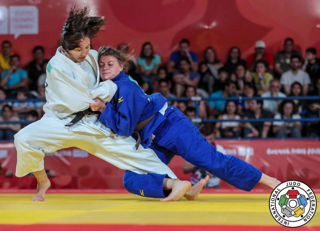 OUTRIGHT SUCCESS WITH IGL AT YOG2018