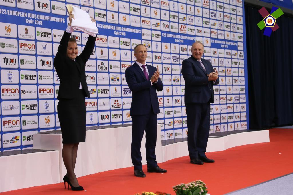 NEXT U23 CHAMPIONSHIPS WILL TAKE PLACE IN IZHEVSK