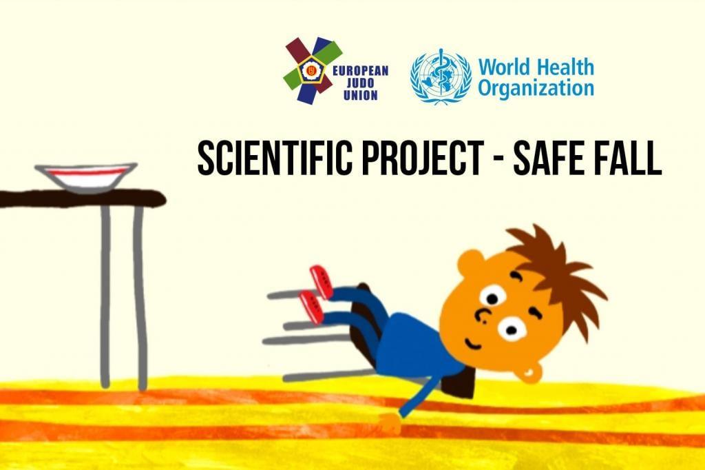 SCIENTIFIC PROJECT - SAFE FALL