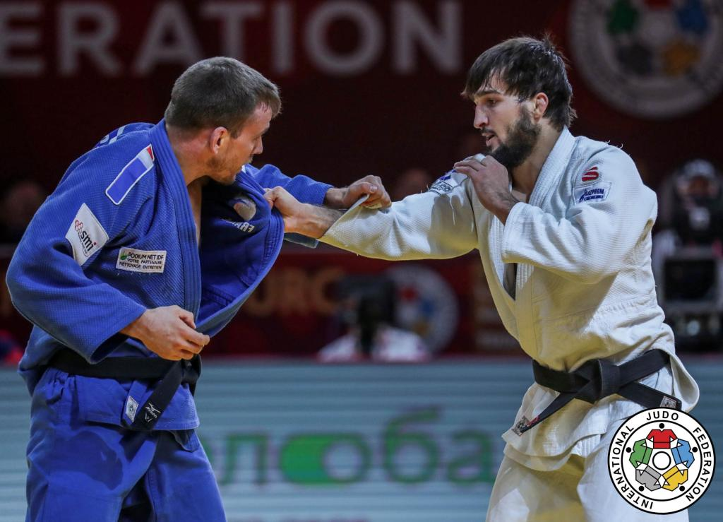 EKATERINBURG GRAND SLAM GOLD IS GAME CHANGER FOR ENIGMA LE BLOUCH