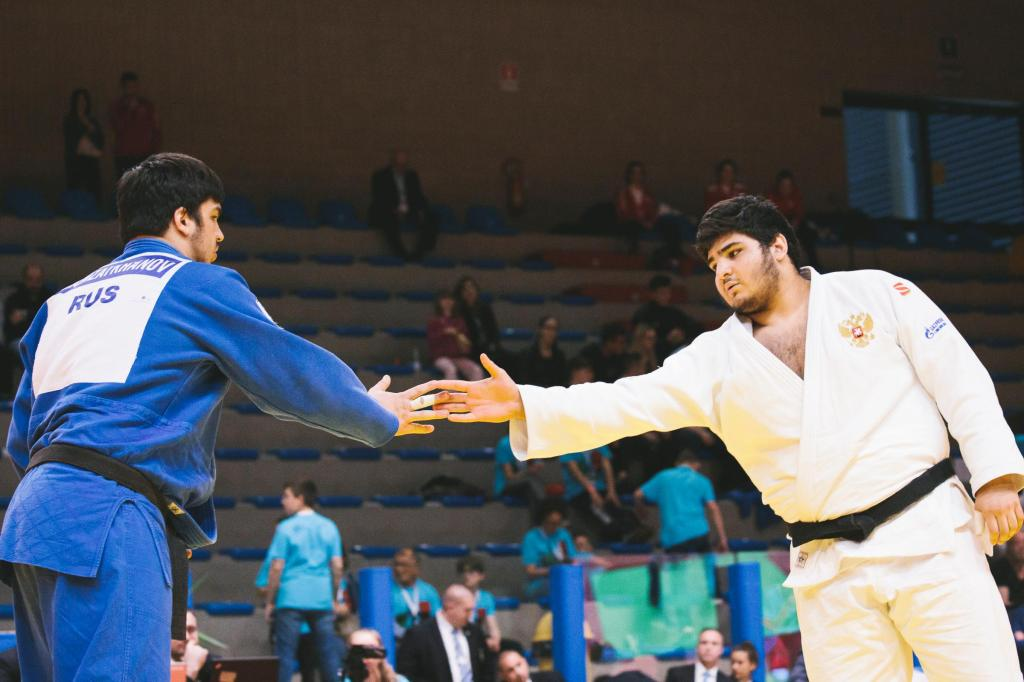 RUSSIAN TEAM TAKES GLORY IN LIGNANO JUNIOR CUP