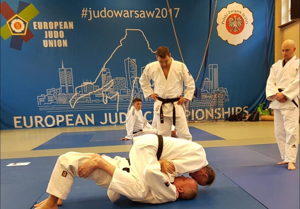 "POLISH KATA ""GROWS IN QUANTITY AND QUALITY"""
