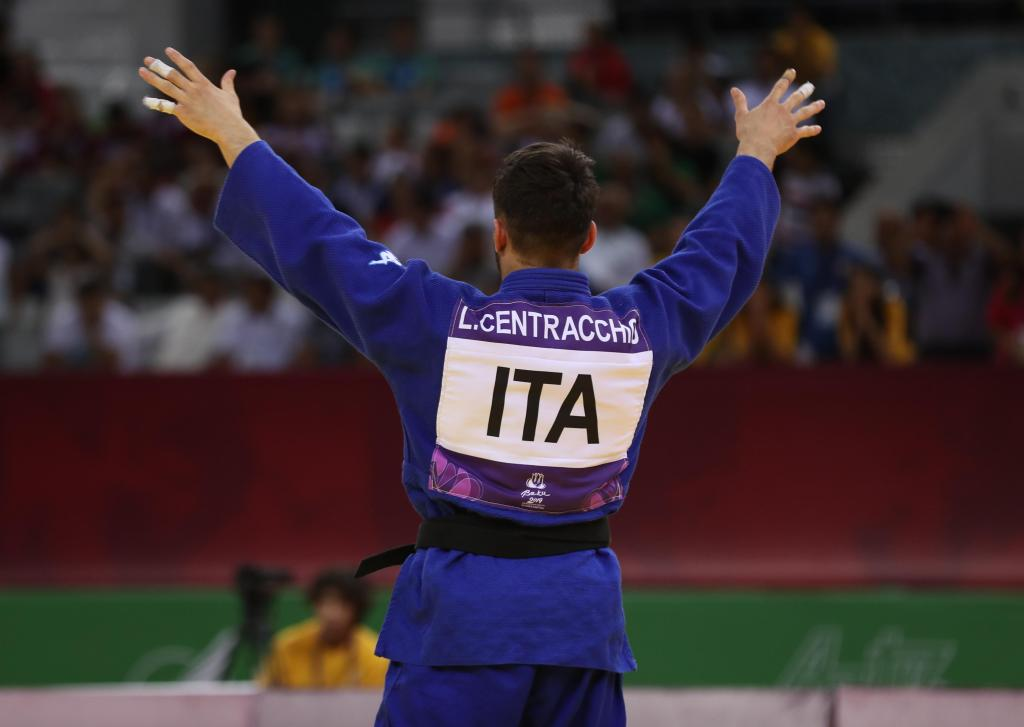 CENTRACCHIO CONQUERS THE FINAL IN A TREMENDOUS FINISH