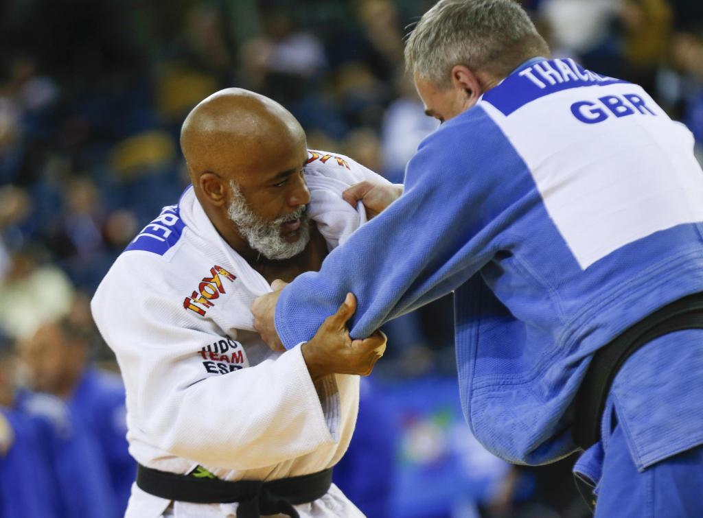 GRAN CANARIA PARADISE ON EARTH TO HOST THE 2019 VETERAN EUROPEAN JUDO CHAMPIONSHIPS