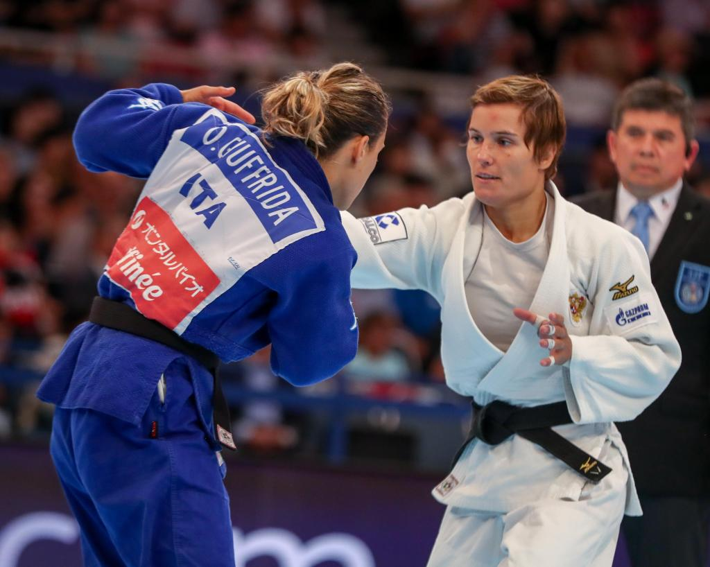 SURPRISE EXITS AND SUPER STRENGTH AMONG EUROPE IN DAY TWO PRELIMINARIES