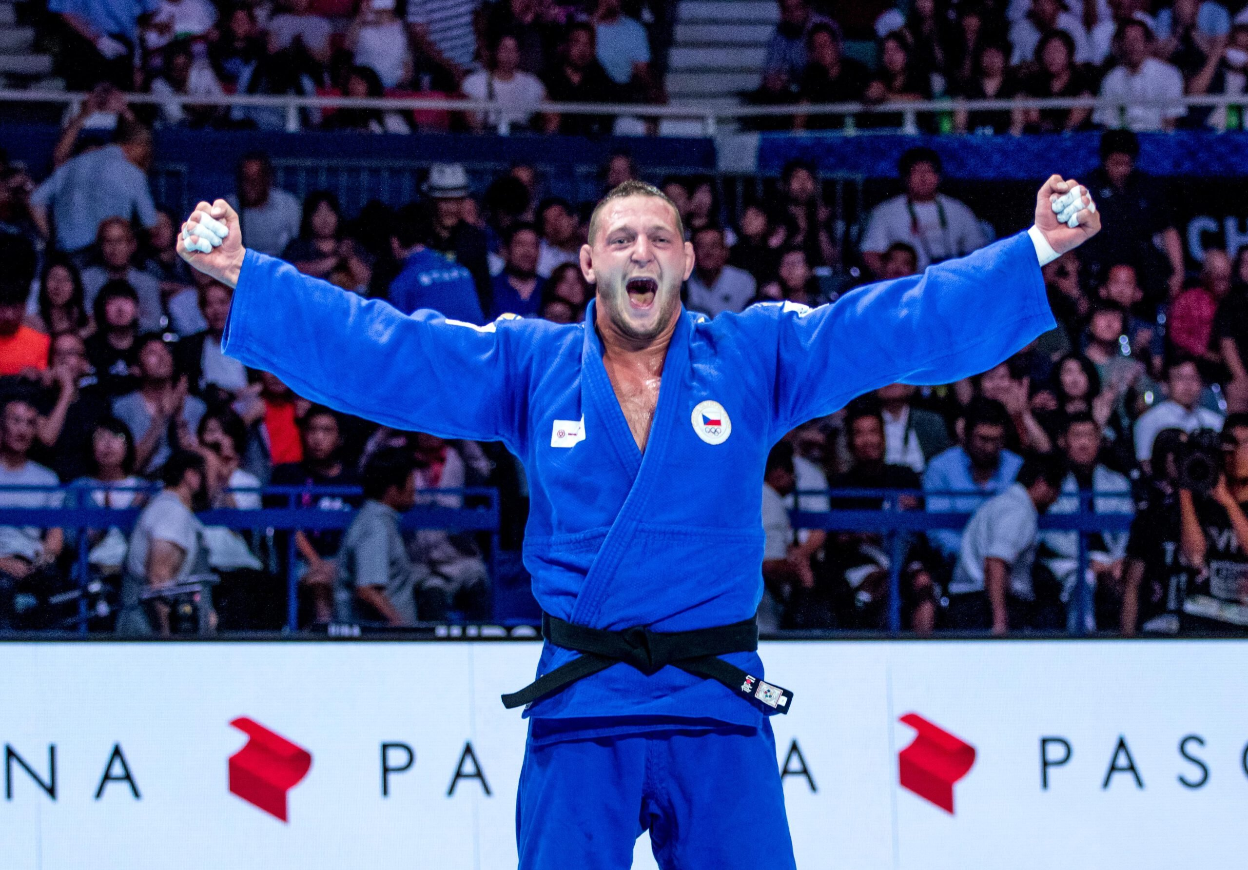 KRPALEK HOPES TO TAKE EUROPEAN TITLE AT HOME ON DAY THREE