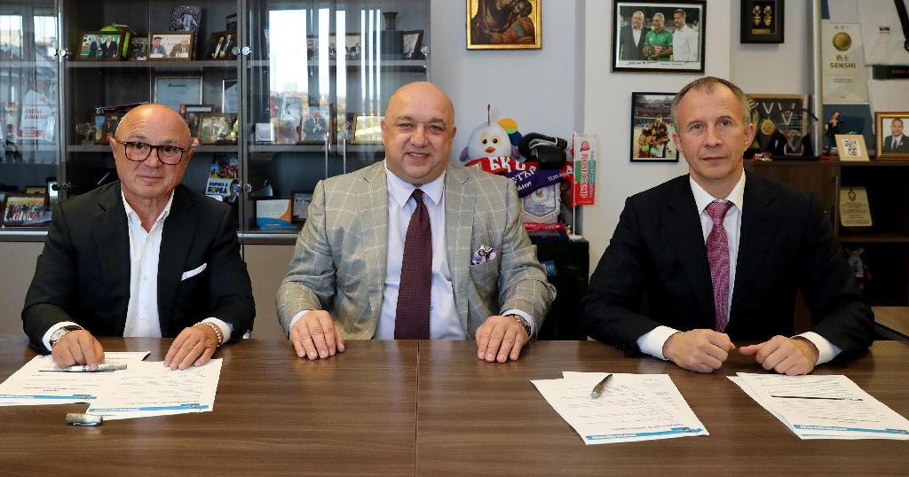 BULGARIA WILL HOST THE 2022 EUROPEAN CHAMPIONSHIPS