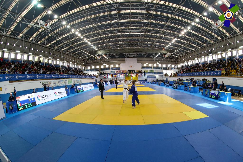 OVER 500 TO COMPETE IN FUENGIROLA CADET CUP