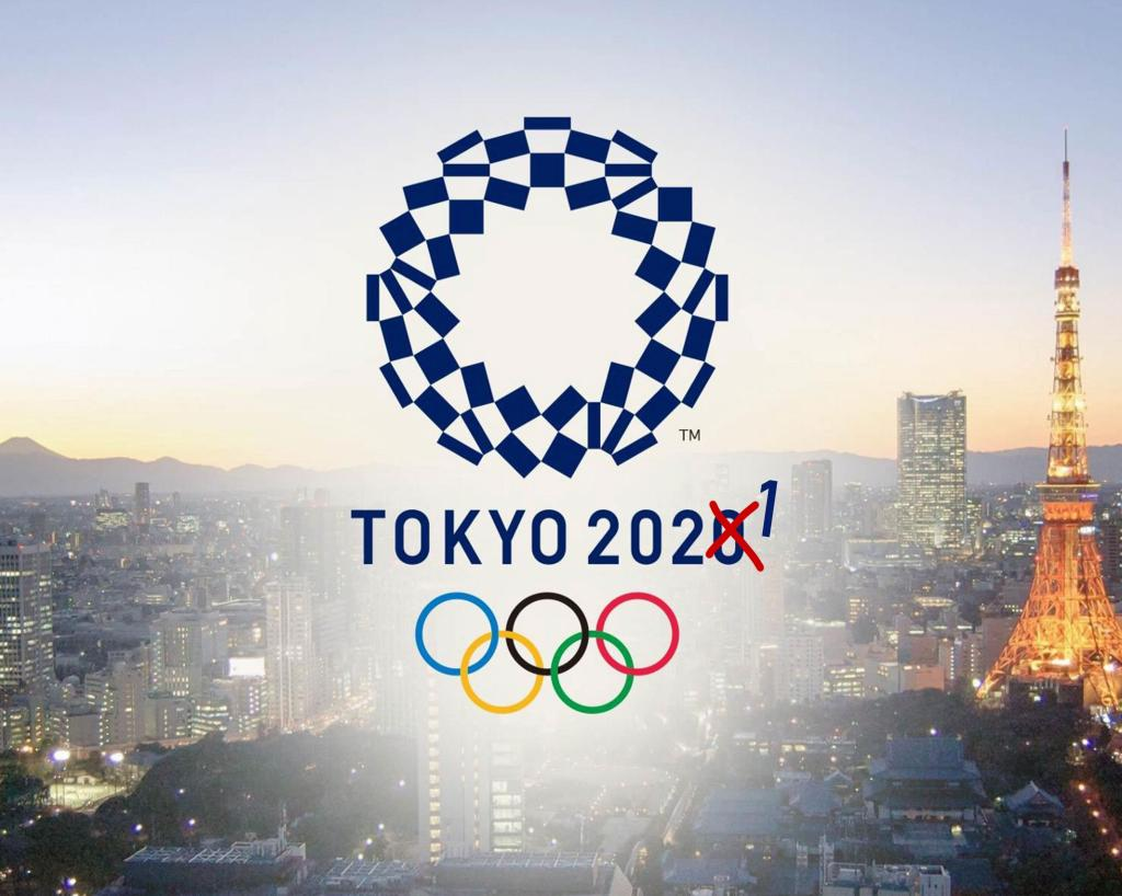 IOC ANNOUNCED THE NEW DATE FOR THE OLYMPIC GAMES 2021
