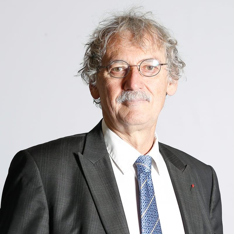 Mr. Jean Luc Rougé