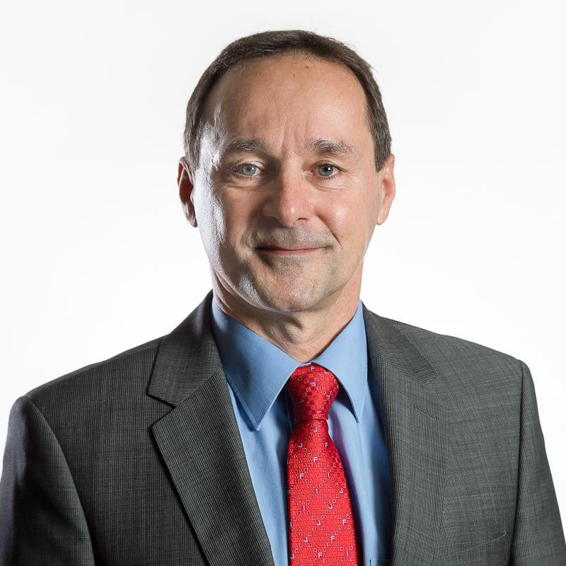 Mr. Andreas Hempel