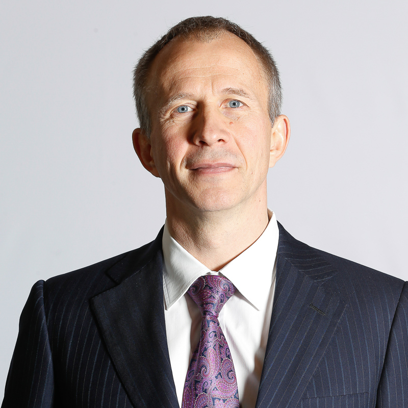 Mr. Sergey Soloveychik