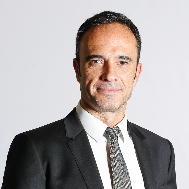 Mr. Alain CABANES GALIAN