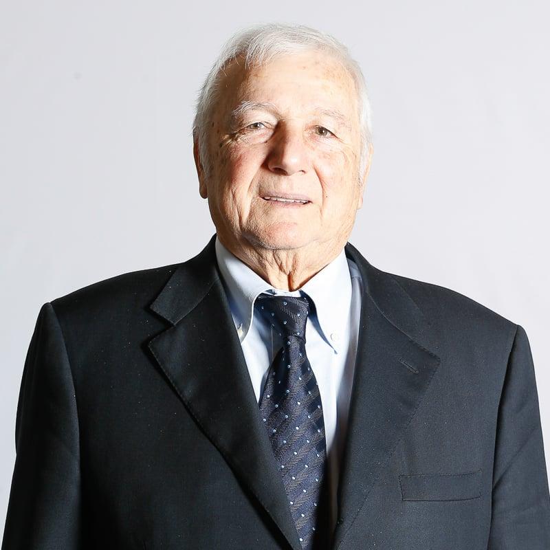 Mr. Franco Capelletti