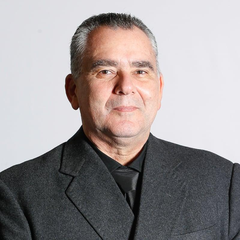 Mr. Sotos TRIKOMITIS