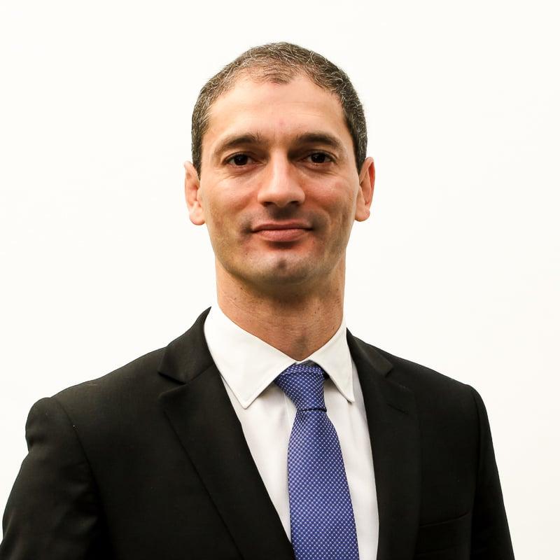 Mr. Nuno Carvalho