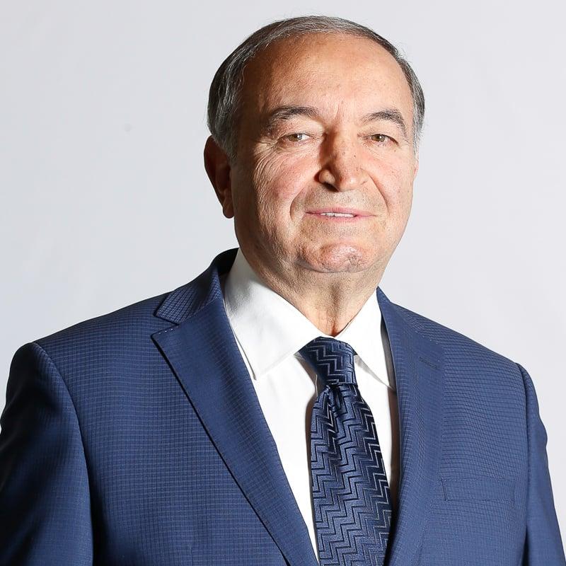 Mr. Metin Ozkan