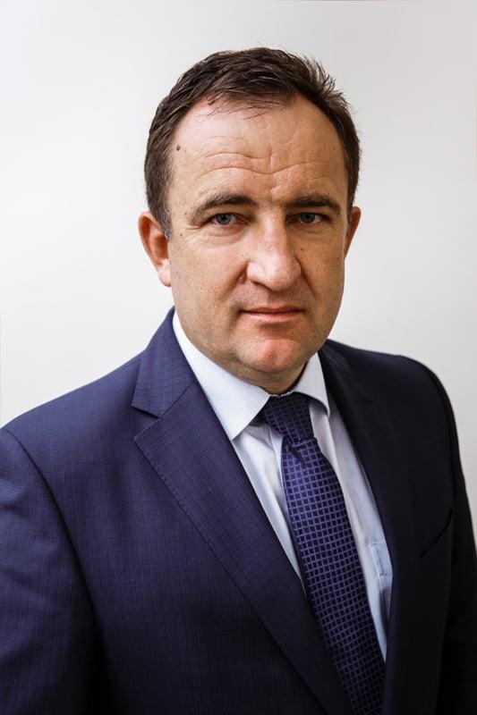 Mr. Sergey Buyakevich