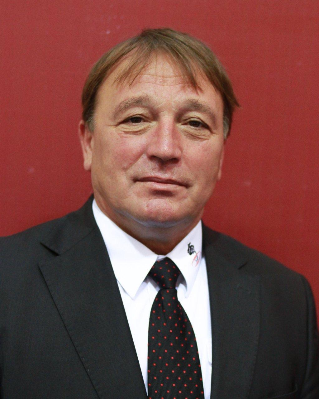 Mr. Franc Ocko