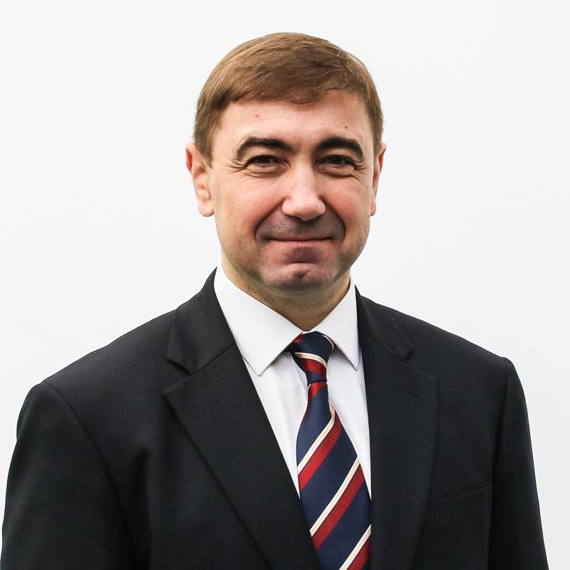 Mr. Vladimir Vostrikov