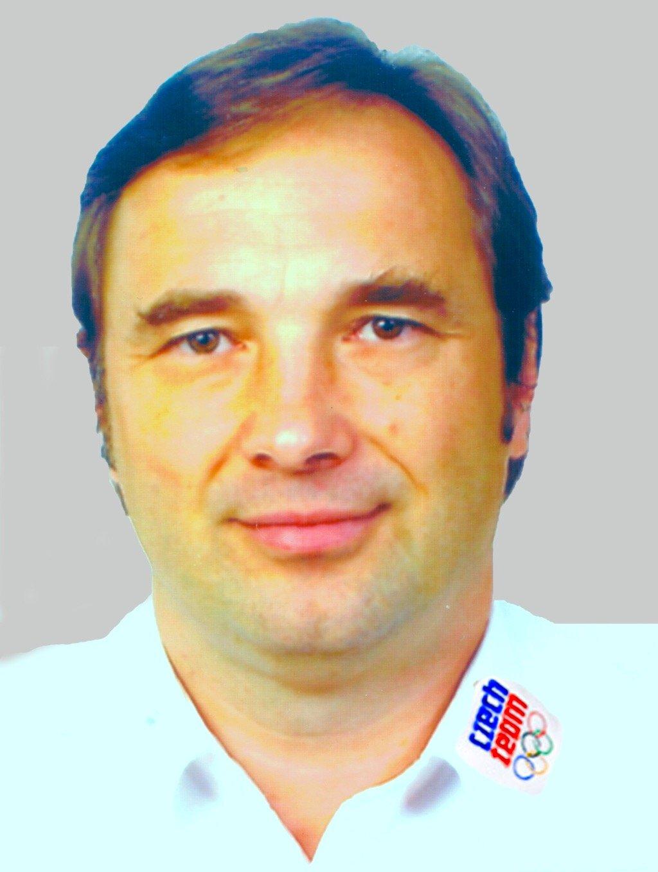 Mr. Vladimir Hnidka