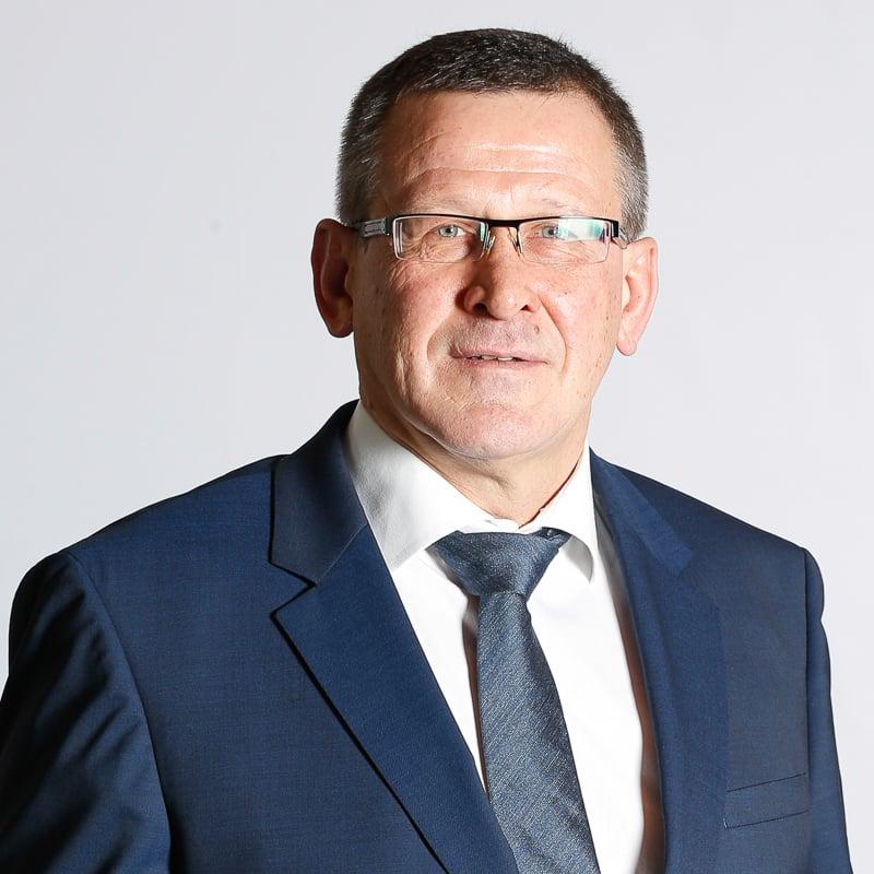 Mr. Alexandr Jatskevitch