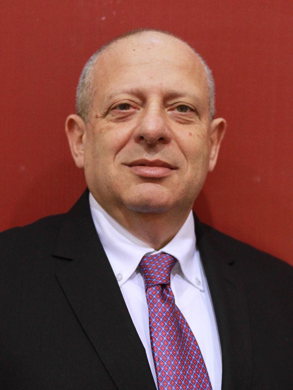 Mr. Pasquale Tonino Chyurlia