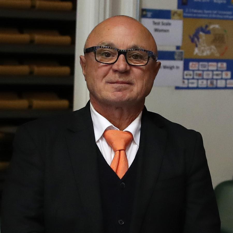 Mr. Roumen Stoilov