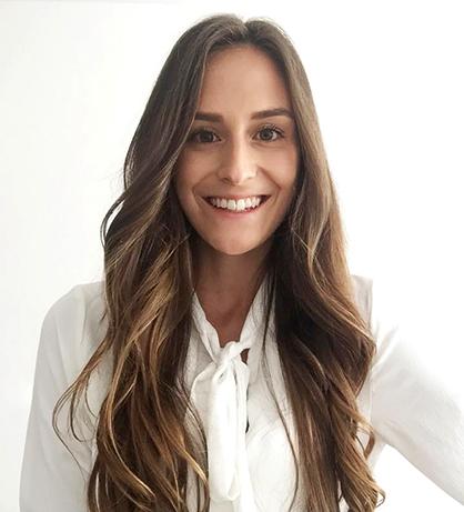 Ms. Sarah Rosenkranz