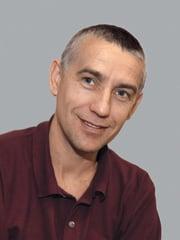 Mr. Vasili Krainikovskii