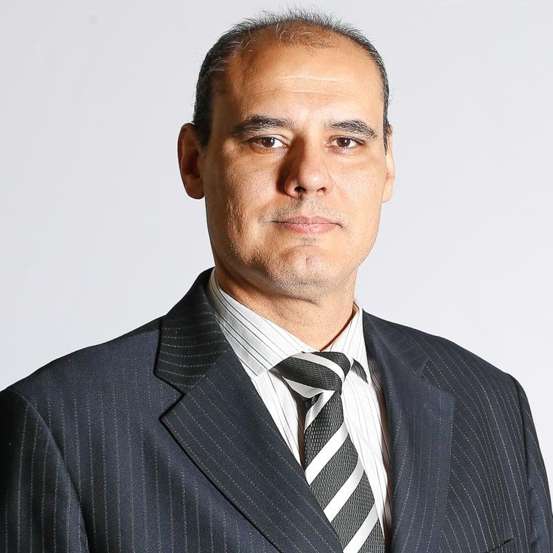 Mr. Ernesto Perez