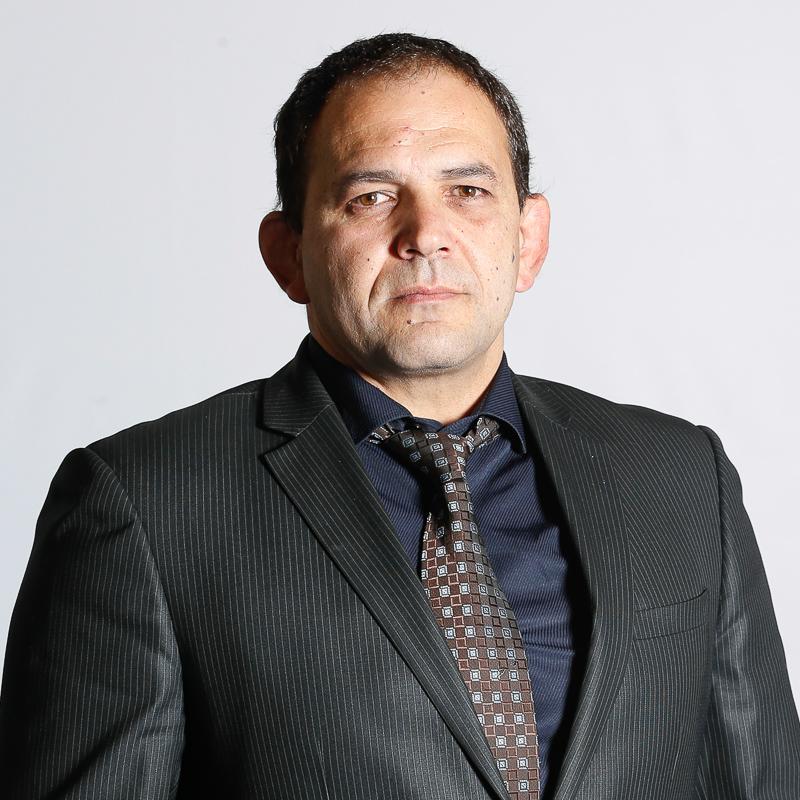 Mr. Laurent Commanay